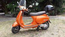 Piagio Vespa, Motorroller,