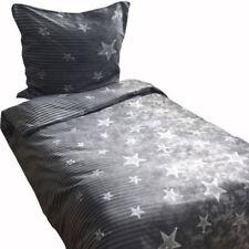 Moderne Bettwäschegarnituren aus Fleece für Sterne