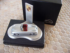 PORSCHE 50th ANNIVERSARY VIP DINNER BOXED GIFT 1:43rd 356 MONTEREY 1998 Ltd Ed