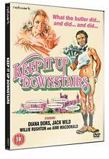 Keep it Up Downstairs [DVD][Region 2]