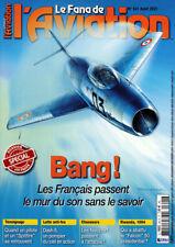 Le Fana de l'Aviation N°621 (08/2021)