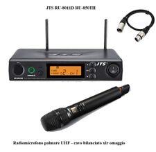 Proel Wm101dh Coppia di radiomicrofoni ad archetto Wireless