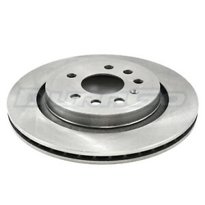 Disc Brake Rotor fits 2003-2011 Saab 9-3 9-3X  AUTO EXTRA DRUMS-ROTORS/NEW SEQ