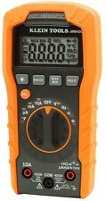 Klein Tools Electric Test Meter Digital Multi-Meter Auto-Ranging AC/DC Voltage
