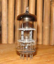 Vintage Telefunken 12AT7 ECC81 Vacuum Tube <> Results 5000/3675
