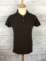 Men's Ralph Lauren Polo Shirt - Small - Custom Fit - Great Condition