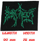DYING FETUS Music Metal Rock Black Death Heavy Patch Sew Iron On Embroidered