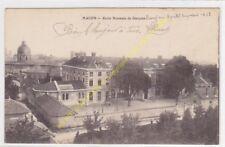CPA 71870 MACON Ecole Normale de Garçons 1929