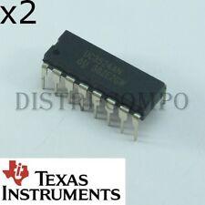 UC3524AN Advanced Regulating Pulse Width Modulator DIP-16 Texas RoHS (lot de 2)