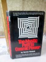 THE MYSTIC PATH To COSMIC POWER,1967,Vernon Howard