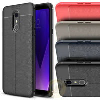 For LG Stylo 4 G8 G7 V40 ThinQ G6 Case Slim Flexible TPU Shockproof Back Cover