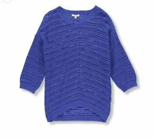 Crewneck Hand-wash Only Thin Knit Solid Jumpers & Cardigans for Women