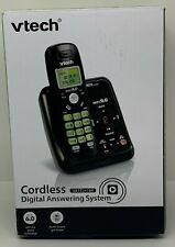 VTECH Cordless Digital Answering System W/ Caller Id Dect 6.0 VA17241BK