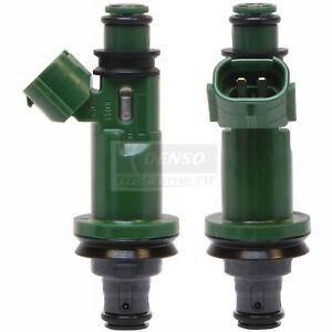Fuel Injector-New DENSO 297-0030