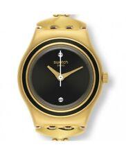 Swatch Gold Watch YSG130G New