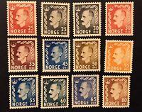 Norway 1950 King Haakon VII MH