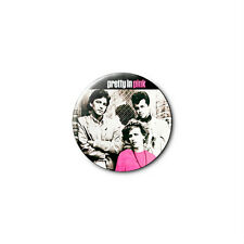 Pretty In Pink 1.25in Pins Buttons Badge *BUY 2, GET 1 FREE*