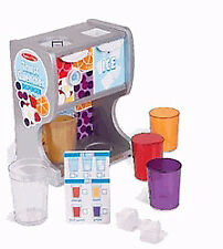 Pretend Play-Thirst Quencher Dispenser (10 Pieces) (Ages 3+)