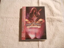 "Yngwie Malmsteen ""Rising Force: Live in Japan 1985""Japan DVD Universal UIBO-1111"