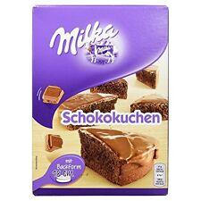 MILKA soft chocolate Cake Baking Mix NEW from Germany