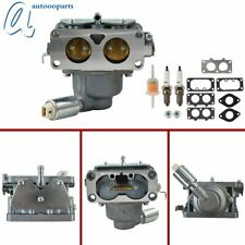 Carburetor For Briggs&Stratton 20HP-25HP Intek V-Twin Engine Carb 791230 796258