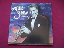 The Complete Artie Shaw - Vol. 4 1940 -1941 1980 USA Double Vinyl LP.  M-/M-/EX+