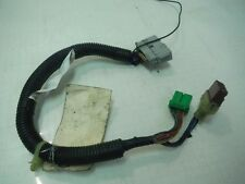 s l225 honda del sol wire harness ebay Wire Harness Assembly at aneh.co