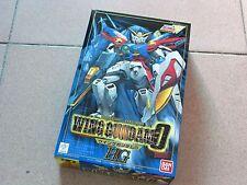 Bandai HG 1/100 #W-04 XXXG-00W0 Wing Gundam Zero