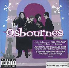 The Osbournes Family Album (CD)