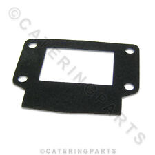 LINCAT GA44 FRYER HEATING ELEMENT CASTING GASKET BLACK SILICONE SILVERLINK 600