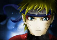 Naruto A3 Poster 1