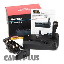 Pixel Vertical Battery Grip Vertax E11 For Canon 5D Mark III 5DIII 5D3 as BG-E11