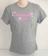 Womens AEROPOSTALE Valentine's Day Shirt Top size M NWT #3188