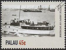 MATOYA Motor Yacht Boat WWII Little Ships of Dunkirk Stamp