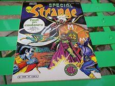 SPECIAL STRANGE 18 très bon état comme neuf