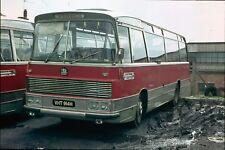 VHT 914H Wessex, Bristol 6x4 Quality Bus Photo