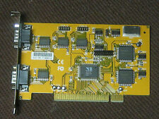 TEAN TI 94V-0 (0421)  PCI Card