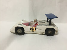 RARE VINTAGE 1/32 MARKLIN SPRINT  CHAPARRAL 2 E.SLOT CAR