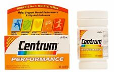 CENTRUM PERFORMANCE MULTIVITAMIN WITH MINERALS 60 TABLETS