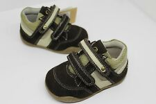 Scarpe shoes primipassi CHICCO NR.  19 pelle  Euro 49,90 bambino
