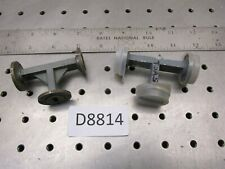 Lot Of 2 E Plane Tee Waveguide Wr42 K Band D8814