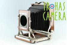 Deardorff 4x5 Wood Field Large Format Film Camera #29205 H31
