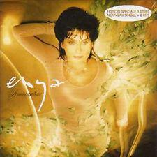 CD single ENYA Amarantine Ltd French edition CARD SLEEVE 3-Track NEW