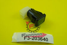 F3-2203640 SPIA CRUSCOTTO portaLampada luci APE 50 - TM 50 - Vespa PX 125 vari t