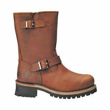 """Roadmate Boot Co. Men's   830 10"""" Engineer Boot"""