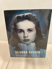 DEANNA DURBIN COLLECTION I (Region A BluRay,US Import,sealed.)
