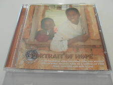 Portrait Of Hope - Various Artists (CD Album) Used Very Good