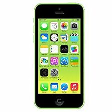 Apple iPhone 5c 16GB 4G Verde