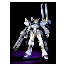 BANDAI 1/144 Endless Waltz Gundam Heavyarms Custom Plastic Model Kit F/S