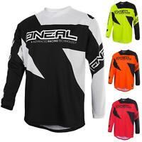 O'Neal Matrix Ridewear Moto Cross Jersey Enduro MX MTB DH Trikot Mountain Bike